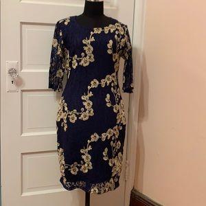 Olivia Mattews Dress, Size S